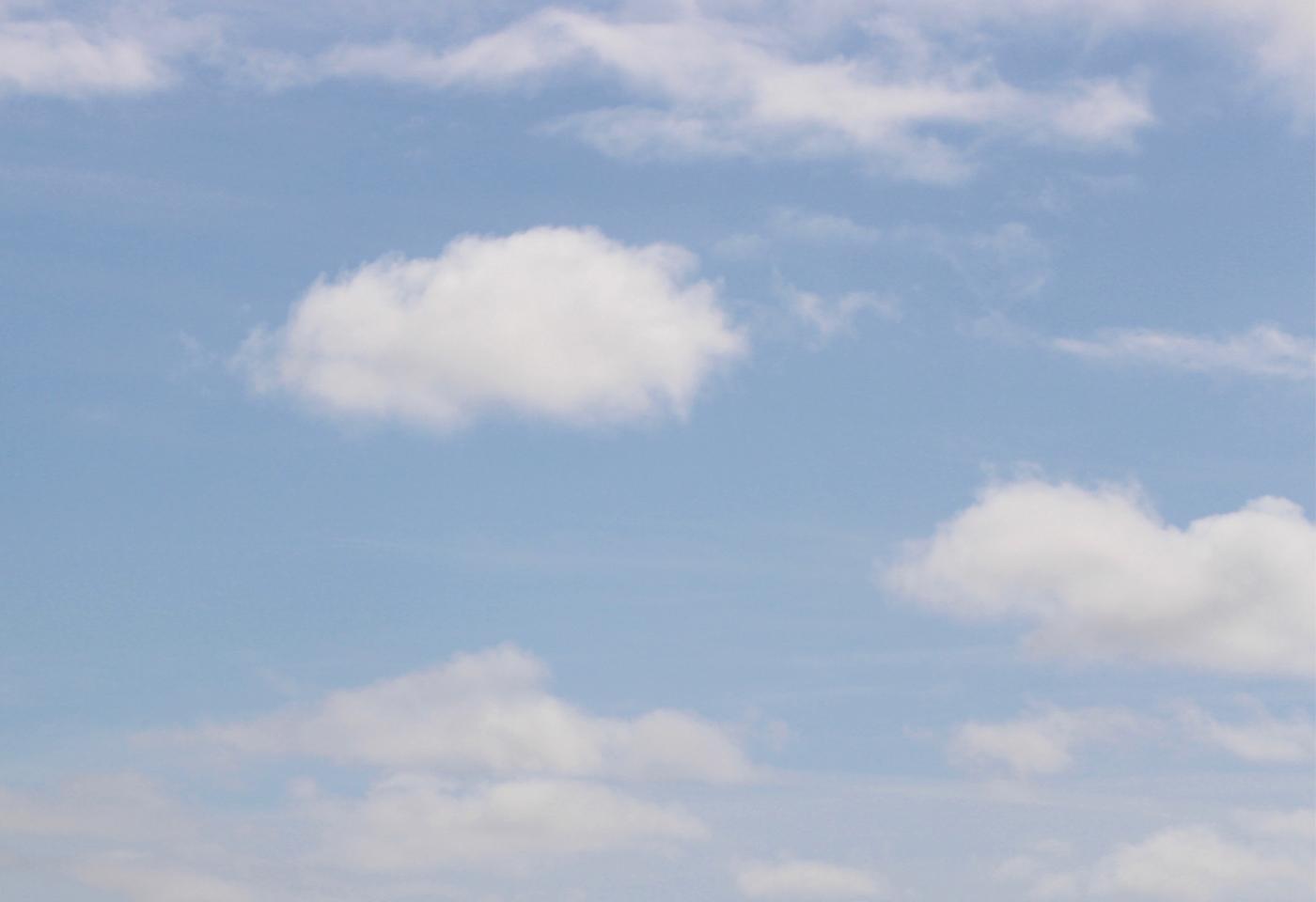 Inspiración MisterKarton_figuras en las nubes