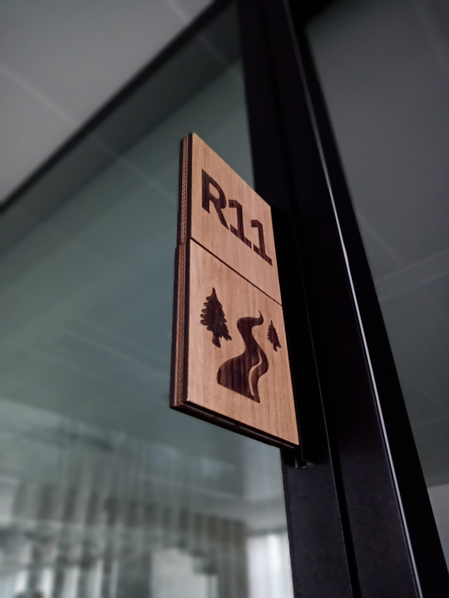 ¡Tu mejor opción de señalización es de diseño y sostenible!
